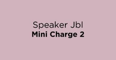 Speaker Jbl Mini Charge 2