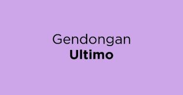 Gendongan Ultimo