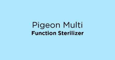 Pigeon Multi Function Sterilizer