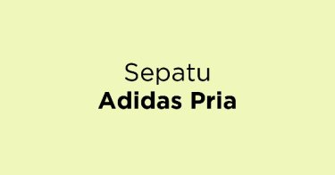 Sepatu Adidas Pria Sumatera Selatan