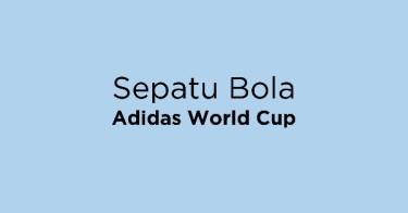 Sepatu Bola Adidas World Cup