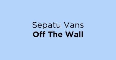 Sepatu Vans Off The Wall
