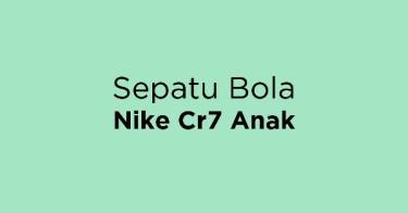 Sepatu Bola Nike Cr7 Anak Bandung