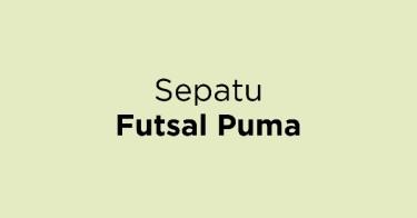 Jual Sepatu Futsal Puma - Beli Harga Terbaik  9676e8b8dd