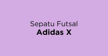 Sepatu Futsal Adidas X Bandung
