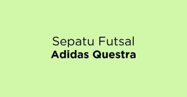 Sepatu Futsal Adidas Questra