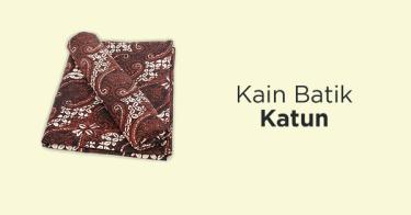 Kain Batik Katun Kabupaten Cirebon