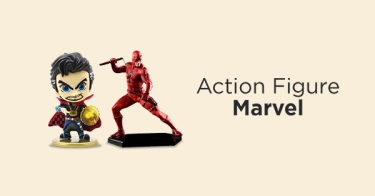 Action Figure Marvel