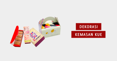 Kotak Kue