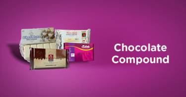 Chocolate Compound DKI Jakarta