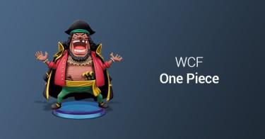 WCF One Piece
