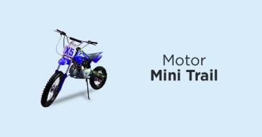 Motor Mini Trail Metro