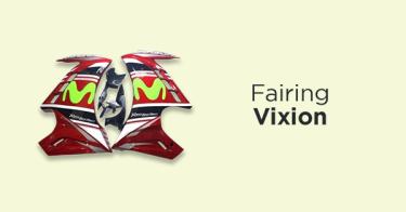 Fairing Vixion