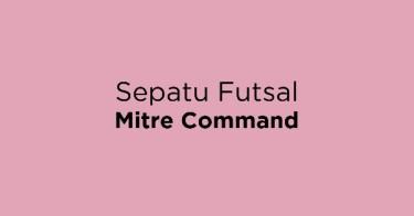 Sepatu Futsal Mitre Command
