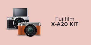 Fujifilm X-A20 KIT Jawa Timur