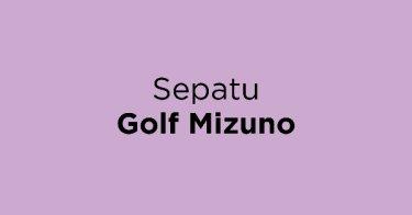 Sepatu Golf Mizuno
