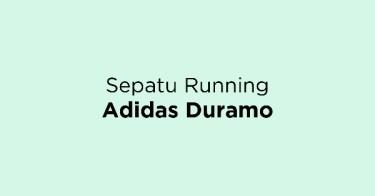 Sepatu Running Adidas Duramo