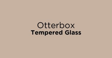 Otterbox Tempered Glass