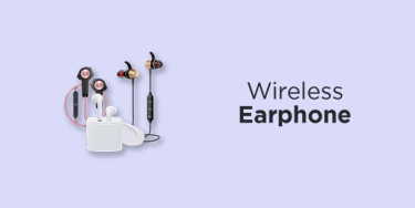 Wireless Earphone Lampung