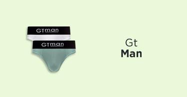 Gt Man