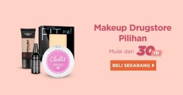 Make Up Wajah Drugstore