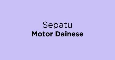 Sepatu Motor Dainese