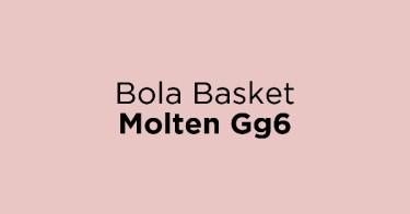 Bola Basket Molten Gg6