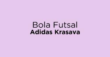 Bola Futsal Adidas Krasava