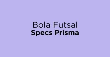 Bola Futsal Specs Prisma Jakarta Timur
