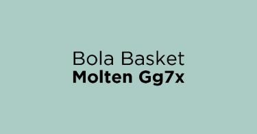 Bola Basket Molten Gg7x Cimahi