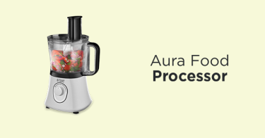 Aura Food Processor