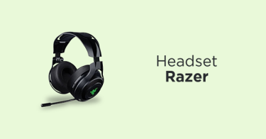 Headset Razer Bandung