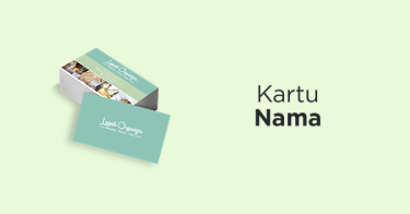 Kartu Nama Lampung