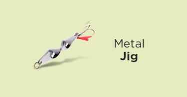 Metal Jig