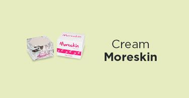 Cream Moreskin