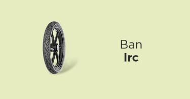 Ban Irc Medan