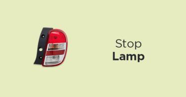 Stop Lamp Semarang