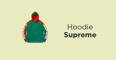 Hoodie Supreme Palembang
