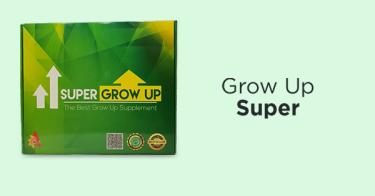 Grow Up Super