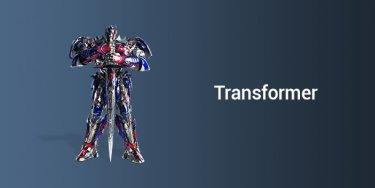 Robot Transformers Pangandaran