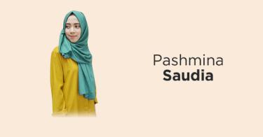Pashmina Saudia