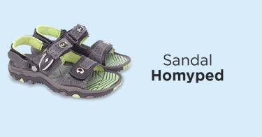 Sandal Homyped Cimahi