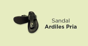 Sandal Ardiles Pria