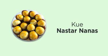 Kue Nastar Nanas