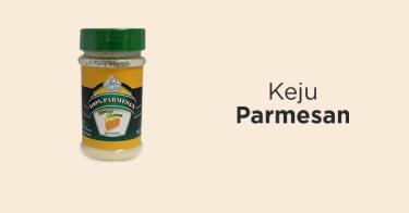 Keju Parmesan Depok
