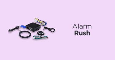 Alarm Rush