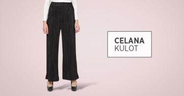 Celana Kulot Muslim Free Ongkir