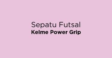 Sepatu Futsal Kelme Power Grip