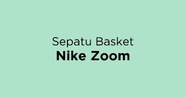 Sepatu Basket Nike Zoom