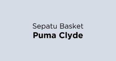 Sepatu Basket Puma Clyde
